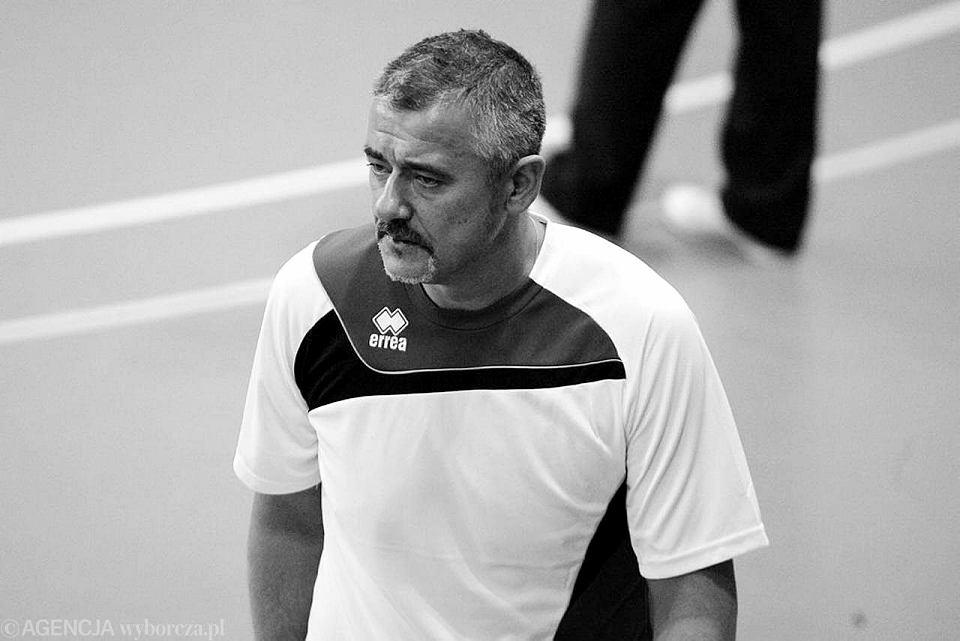 Andrzej Stanulewicz (1966-2021)