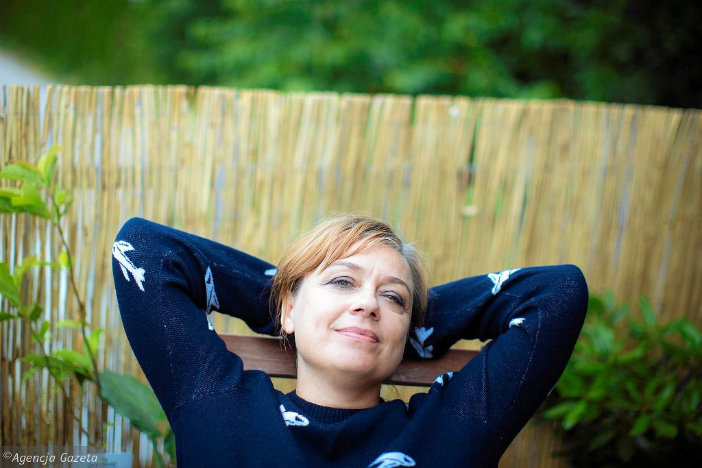 Sylwia Kubryńska