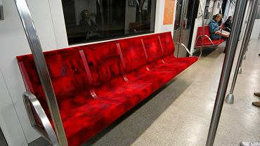Pluskwy w metrze? Spółka uspokaja i zapewnia, że wszystkie wagony natychmiast przejdą dezynsekcję