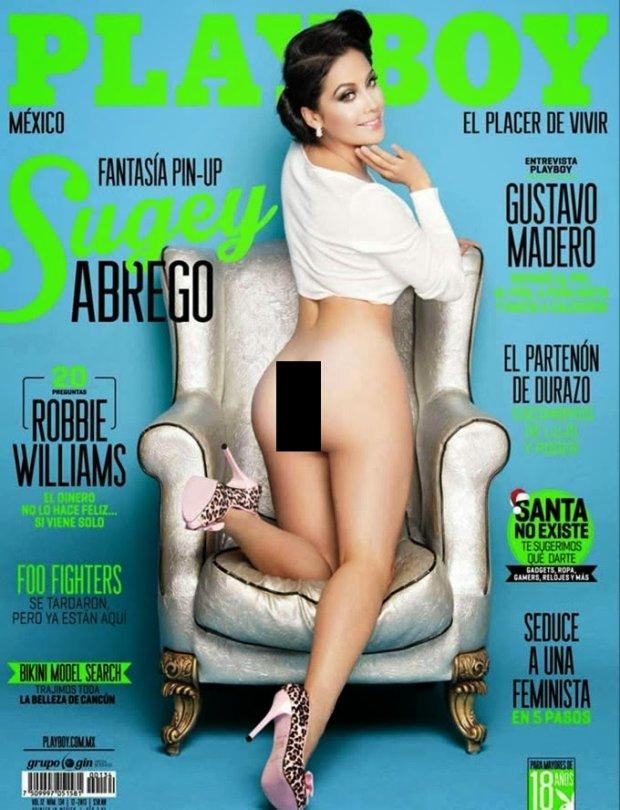 Sugey Abrego