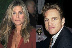 Jennifer Aniston, Daniel McDonald