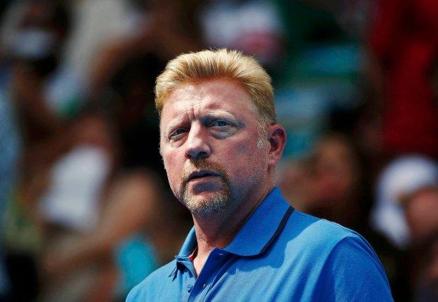 Becker wyprzedaje trofea. Wielki upadek legendy sportu. Bankrut ścigany przez prawo