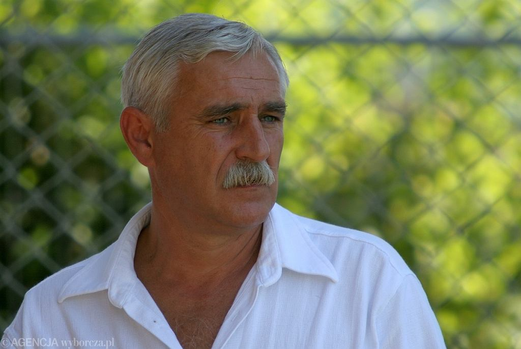 Zbigniew Śmiglak w 2005 roku