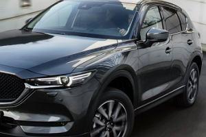 Mazda CX-5 | Ceny w Polsce | Rozsądnie wyceniona