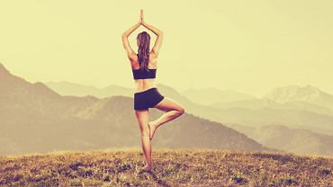 Detoks to także medytacja, która pomaga oczyścić umysł