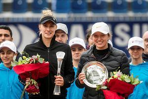 WTA. Znakomita passa Igi Świątek trwa. Duży awans w rankingu. Polka najwyżej w karierze