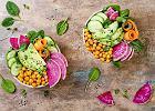 Zdrowsze zamienniki, kuchnia roślinna i... kolor fioletowy. Przewidujemy trendy kulinarne na rok 2018
