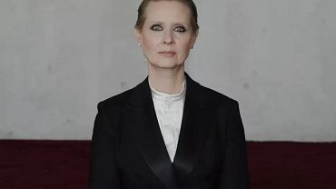 Be a Lady They Said - Cynthia Nixon