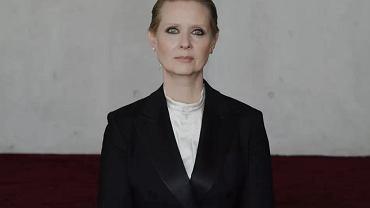 Be a Lady They Said - Cynthia Nixon