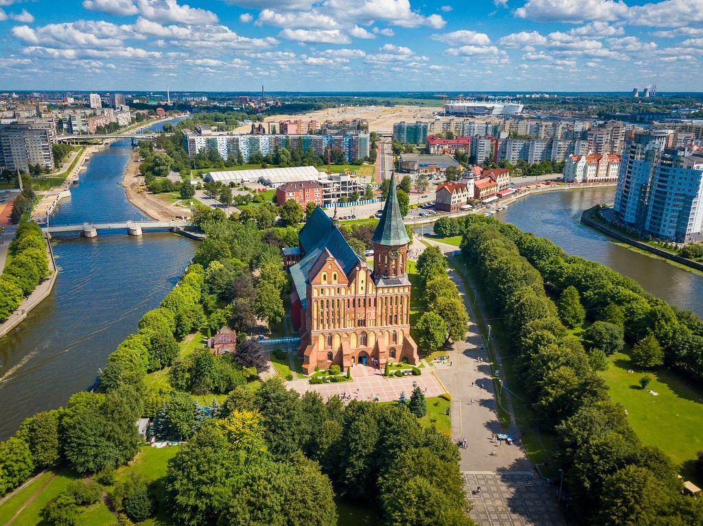 TripAdvisor radzi, gdzie jechać w 2020 roku. Wschodzący turystyczny hit znajduje się blisko Polski
