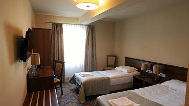 Hotel, zdjęcie ilustracyjne,