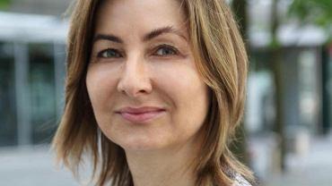 Anna Karaszewska, prezeska Stowarzyszenia Kongres Kobiet