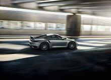 Nowe Porsche 911 Turbo S - nie mam pomysłu na tytuł, bo tak bardzo je chcę