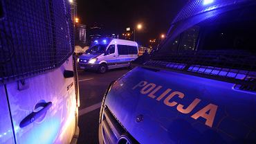 Skoki.  Po 24-godzinnych poszukiwaniach policja aresztowała domniemanego gwałciciela