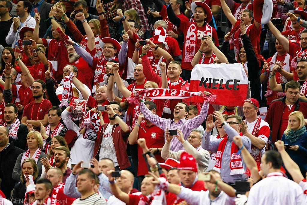 Kraków Arena: Mistrzostwa Europy w piłce ręcznej
