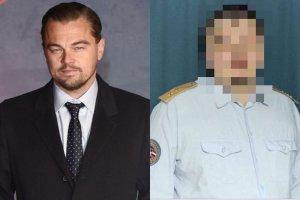 Leonardo DiCaprio, Sobowtór Leonardo DiCaprio