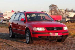 TOP 10 | Volkswageny TDI do 10 tys. zł