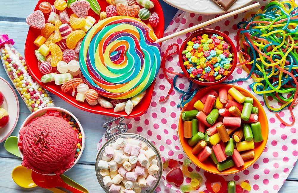 Syrop glukozowo-fruktozowy wykorzystywany jest m.in. do słodzenia napojów, dżemów, jogurtów i słodyczy