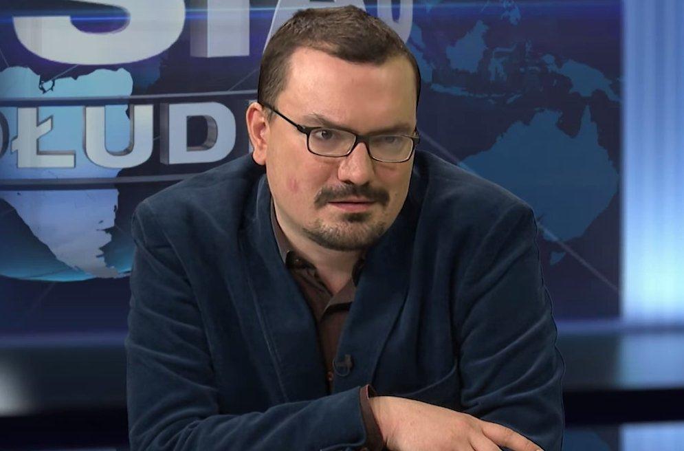 Jan Piński