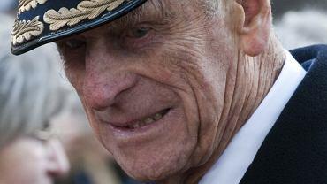 Nowe fakty w sprawie stanu zdrowia księcia Filipa. Mąż królowej przeszedł operację. Pałac wydał komunikat