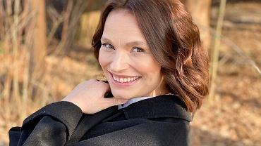 Anna Starmach - dwa przepisy na kolorowe obiady