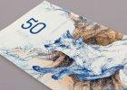 Węgierska studentka zaprojektowała nowe euro. Są niesamowicie piękne