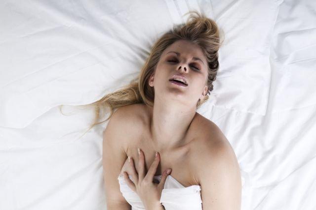 Seks analny i kobiecy orgazm