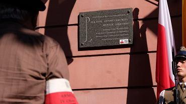 Obchody 74. rocznicy wybuchu Powstania Warszawskiego