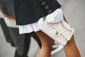 Pikowane torebki - przegląd najładniejszych modeli w stylu Coco Chanel