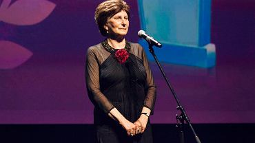 Irena Szewińska.