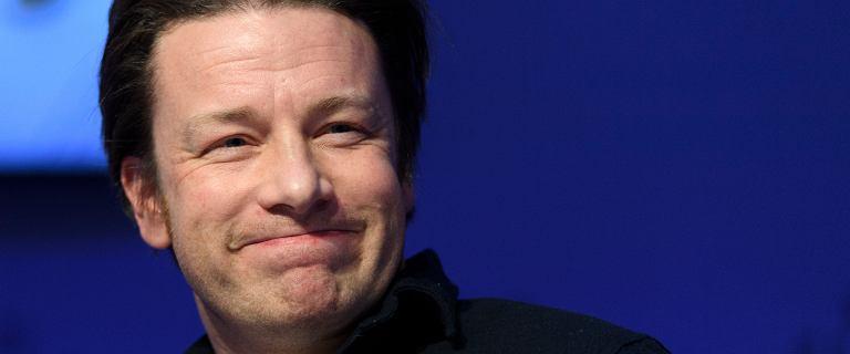Jamie Oliver ma kłopoty. Sieć jego restauracji jest na skraju bankructwa