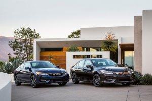 Nowa Honda Accord | Duża galeria