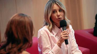 Małgorzata Rozenek-Majdan wydała kolejny poradnik