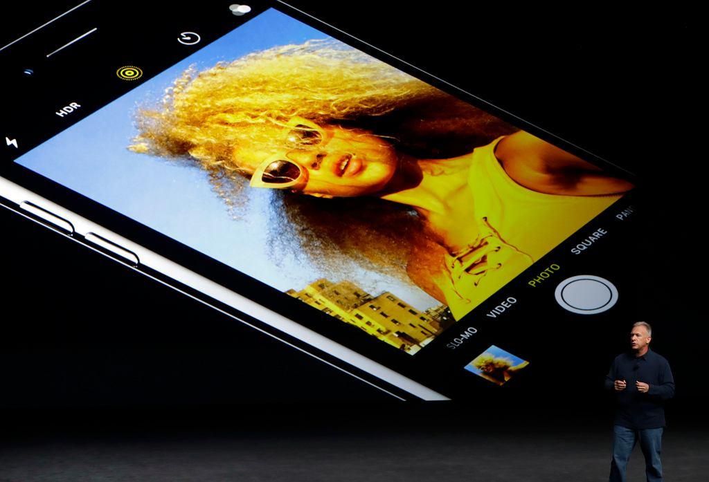 Premiera iPhone'a 7