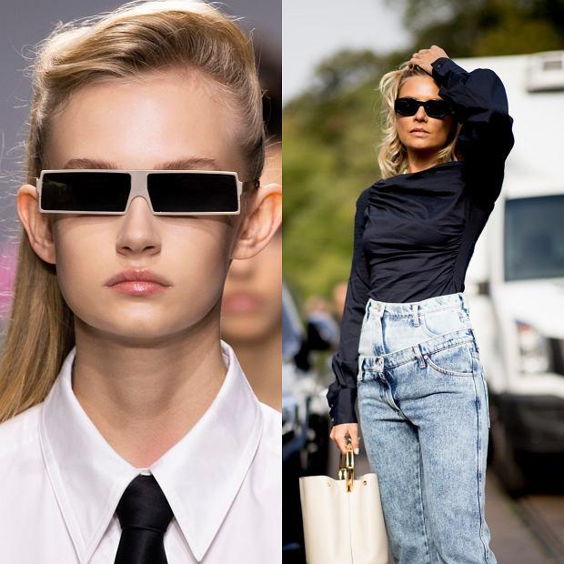 Top okulary 2020