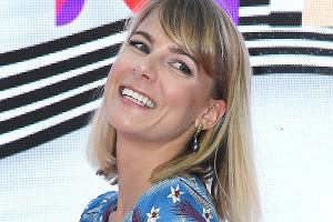 Marta Wierzbicka na 20-leciu marki Sephora