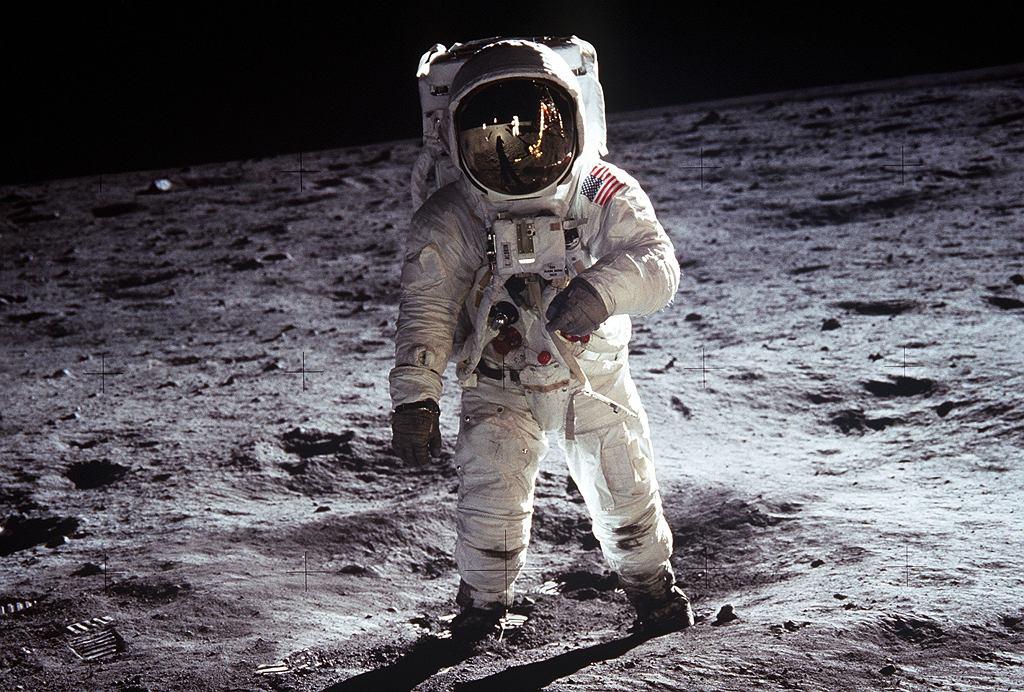 Już w ciągu 5 lat może ruszyć budowa bazy na Księżycu