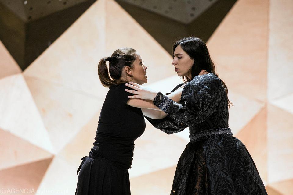 Próba 'Halki' (wileńskiej) w Teatrze Wielkim - Operze Narodowej