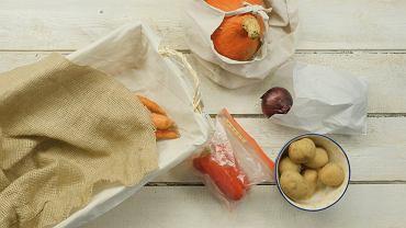 Myk przechowywanie warzyw