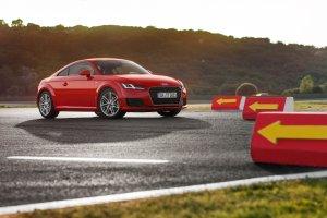 Audi TT RS | Nowe plotki, prezentacja coraz bliżej