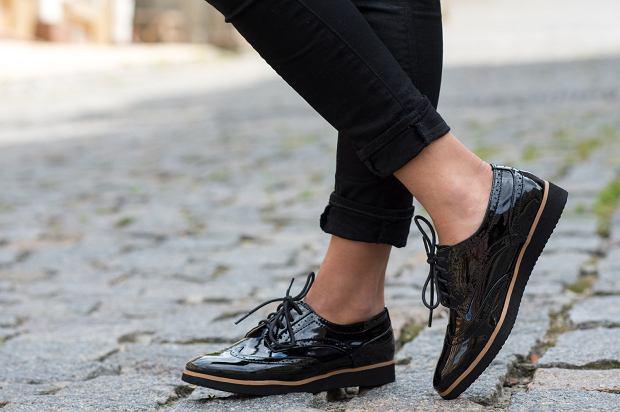 buty do pracy na lato
