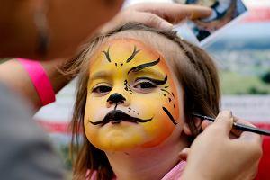 Malowanie twarzy: czym malować, na co zwracać uwagę