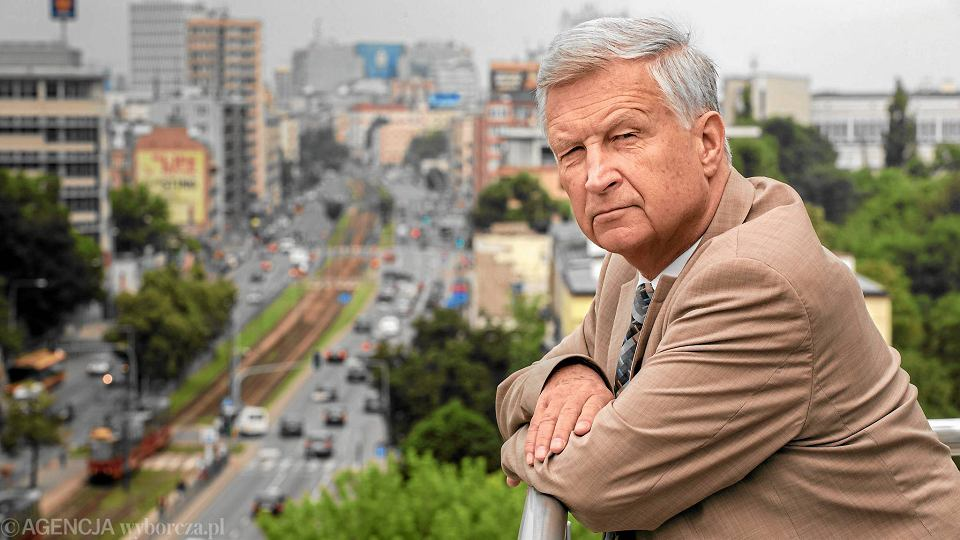Piotr Kuczyński, ekspert finansowy