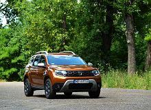 Sprzedaż samochodów w Polsce - które modele zyskują najwięcej nowych kierowców?