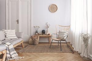 Najmodniejsze drzwi do mieszkania: klasyczne, przesuwne i szklane