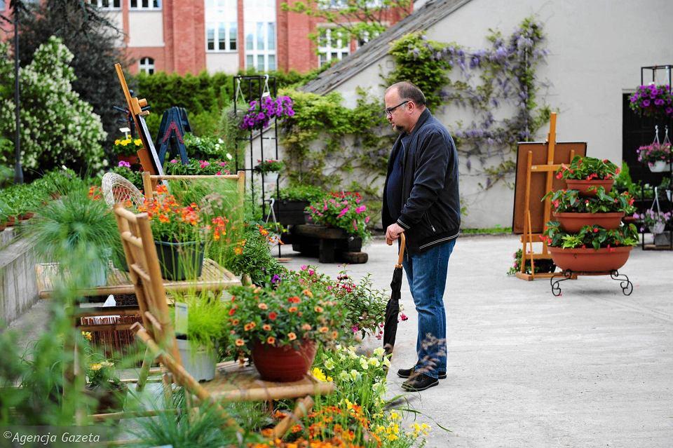 Rozbudują Ogród Botaniczny Powstaje Polski Ogród Milenijny