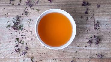 Herbatka z oregano na zdrowie. Jak ją zrobić? Podpowiadamy