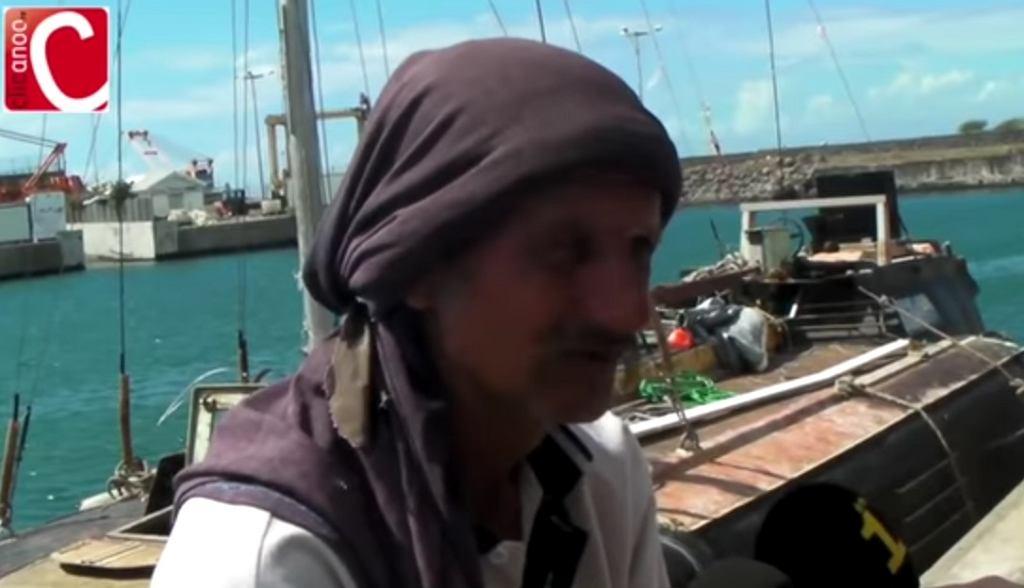 Polski żeglarz miał dryfować po oceanie