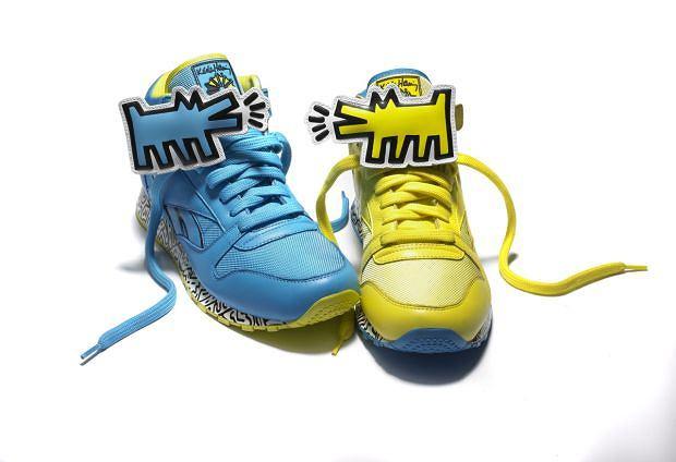 Buty z kolekcji Reebok. Cena: 499 zł