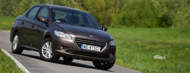 Peugeot 301 LPG | Test | Tanie jeżdżenie
